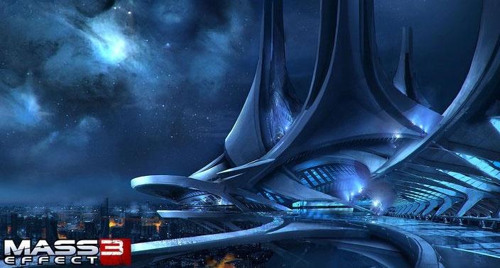 BioWare vnadí u Mass Effectu 3 na něco spešl 43400