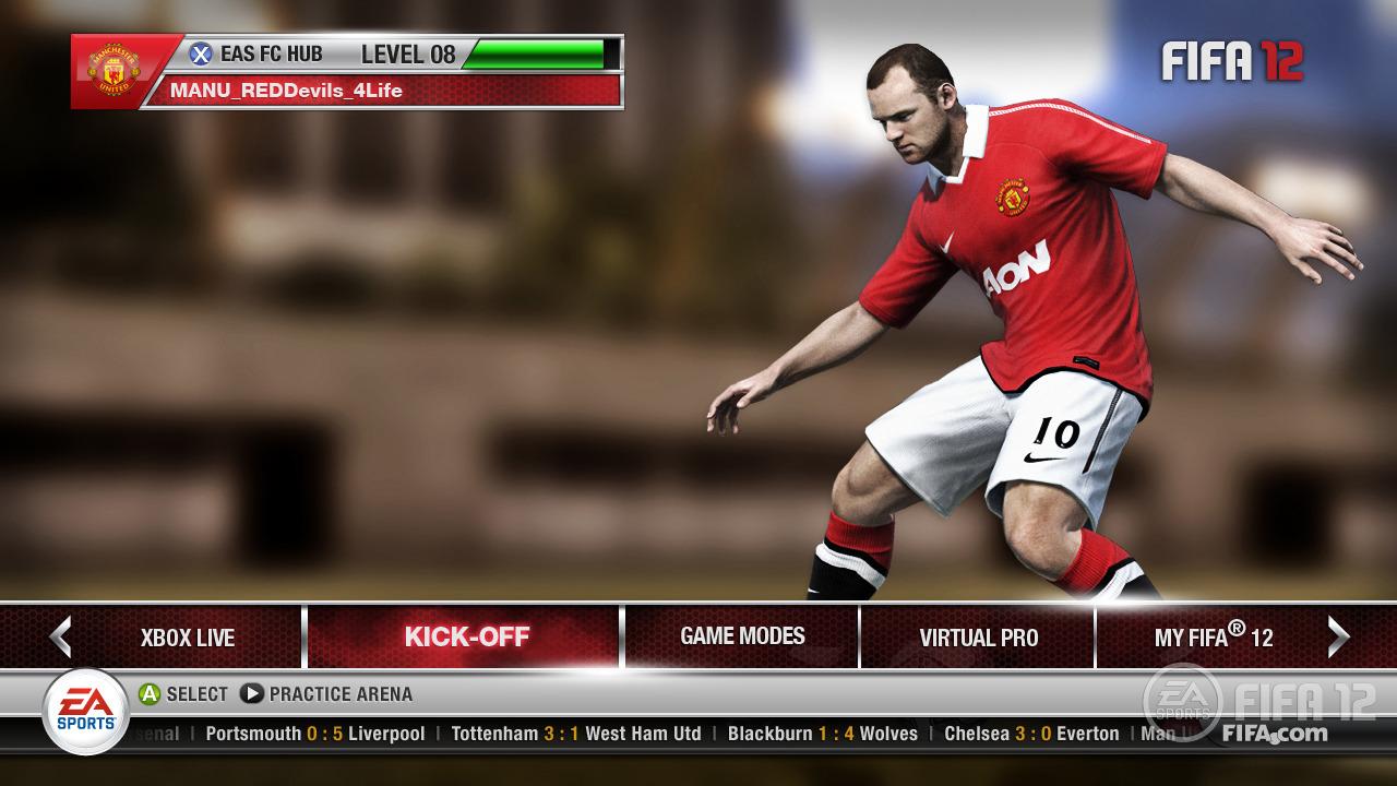 E3 2011: Fotbalový klub pro FIFU 12 43482
