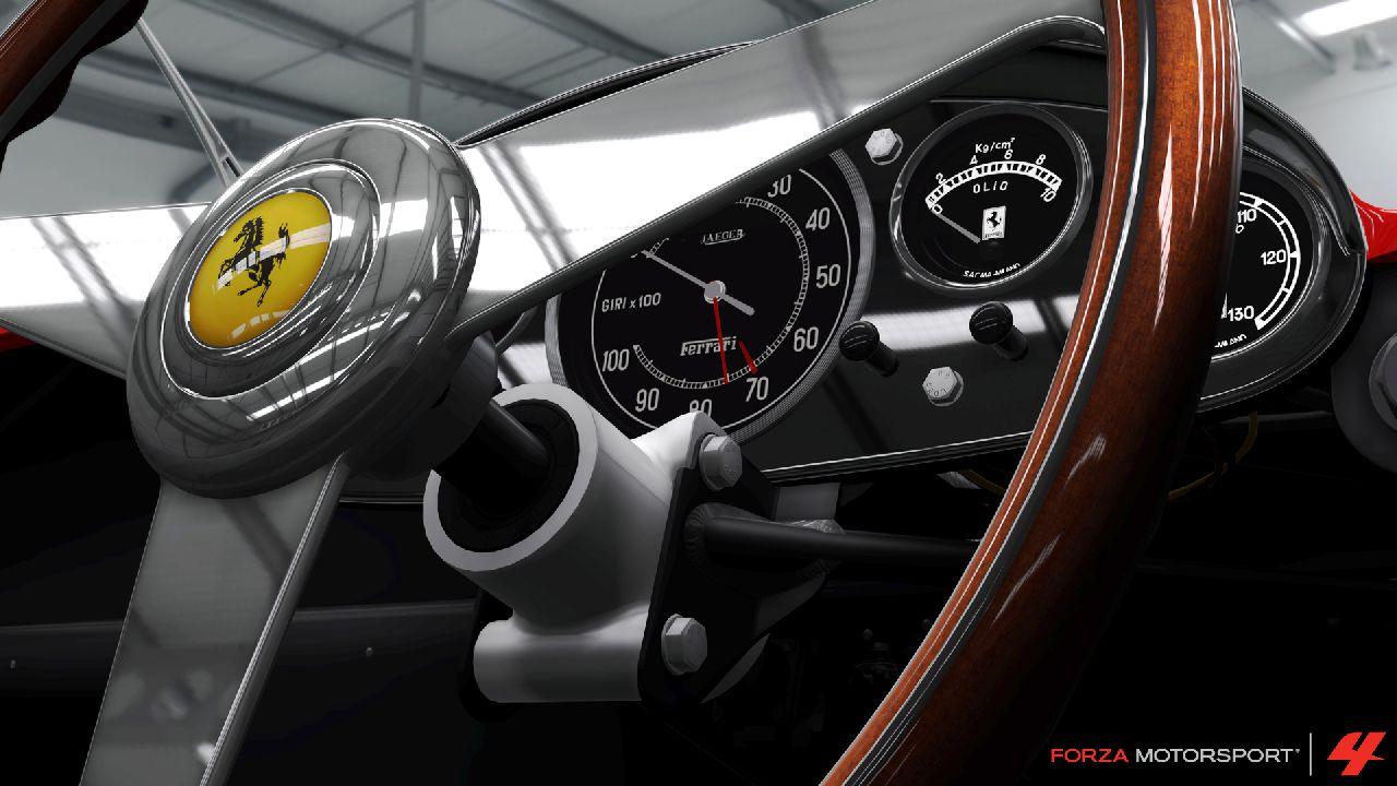 Forza Motorsport 4 – auta, to je, oč tu běží! 43486