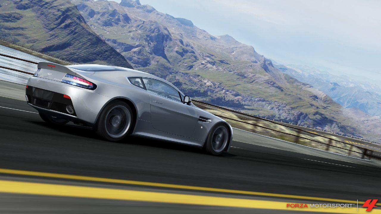 Forza Motorsport 4 – auta, to je, oč tu běží! 43490
