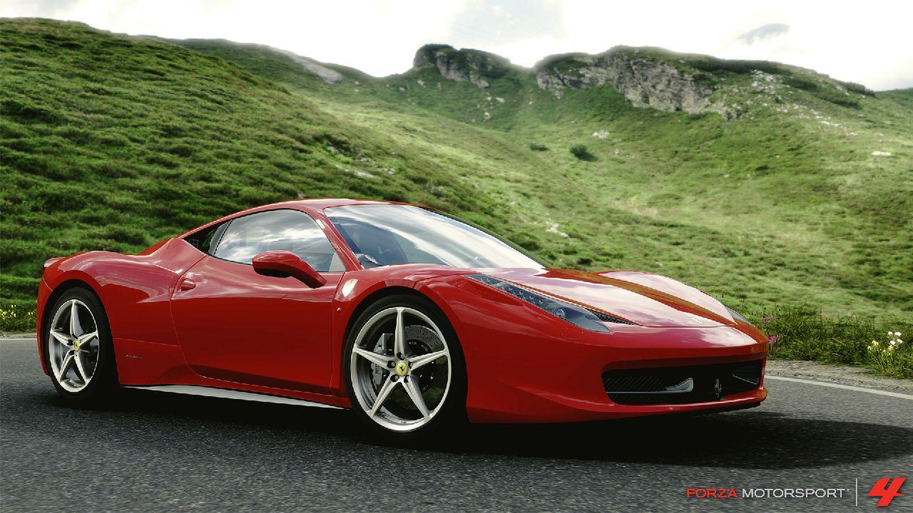 Forza Motorsport 4 – auta, to je, oč tu běží! 43491
