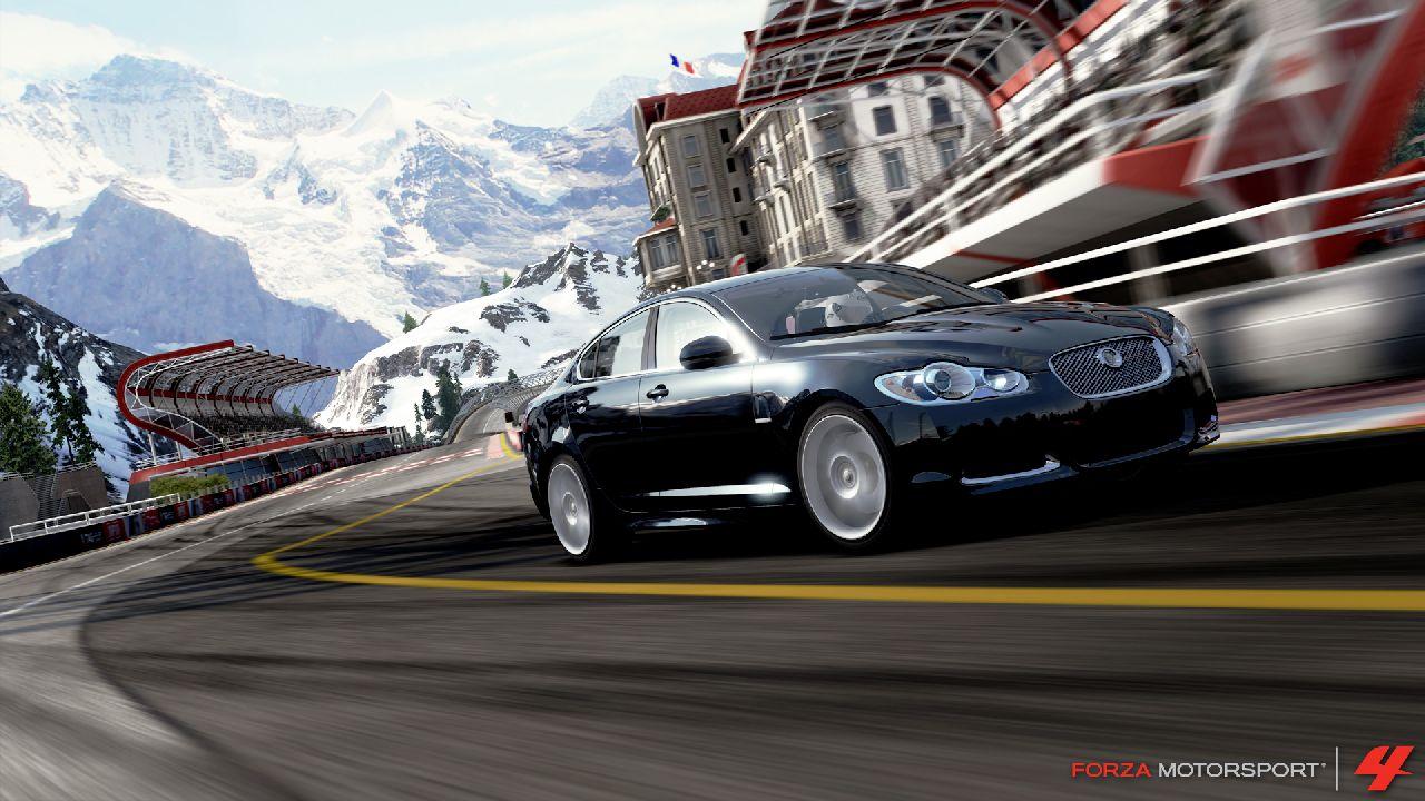 Forza Motorsport 4 – auta, to je, oč tu běží! 43492