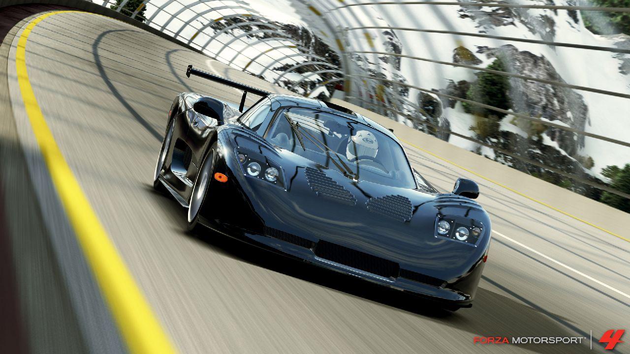 Forza Motorsport 4 – auta, to je, oč tu běží! 43493
