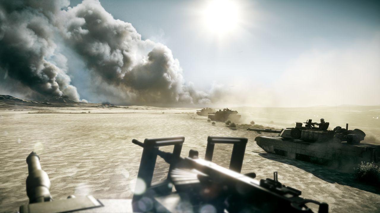DICE chce Battlefield maximálně přizpůsobit 43505