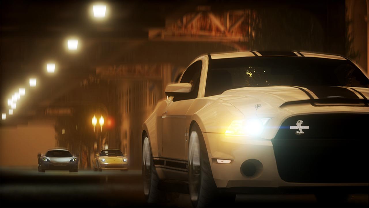 E3 2011: NFS: The Run bez volného pohybu 43526