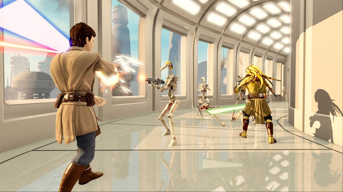 Kinect – co nás ještě čeká v roce 2011? 43599