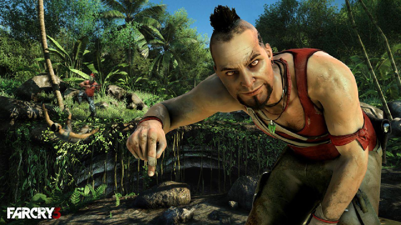 Far Cry 3 neuvěřitelné na PS3, fantastické na X360 43639