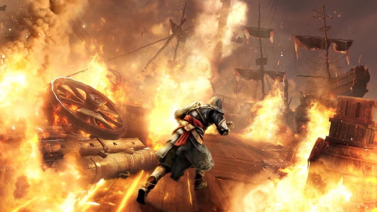 PC verze Assassin's Creed: Revelations 43649