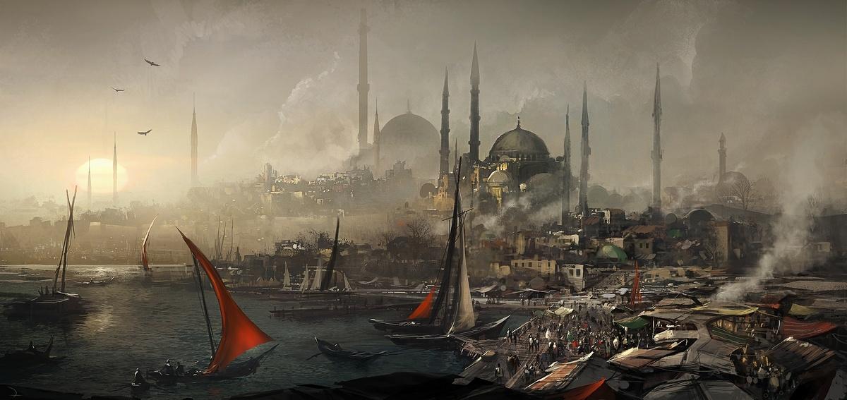 E3 2011: Revelations dostalo regulérní trailer 43650