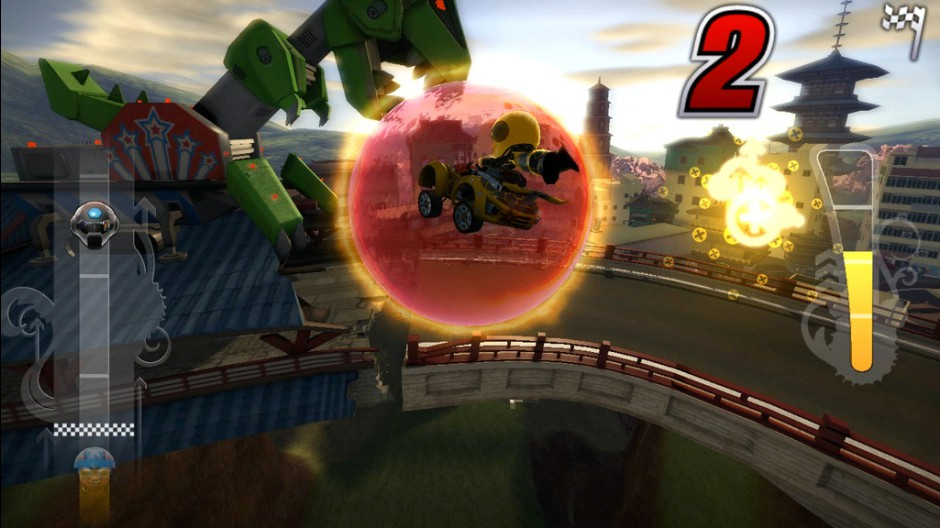 E3 2011: ModNation Racers pro PS Vita 43675