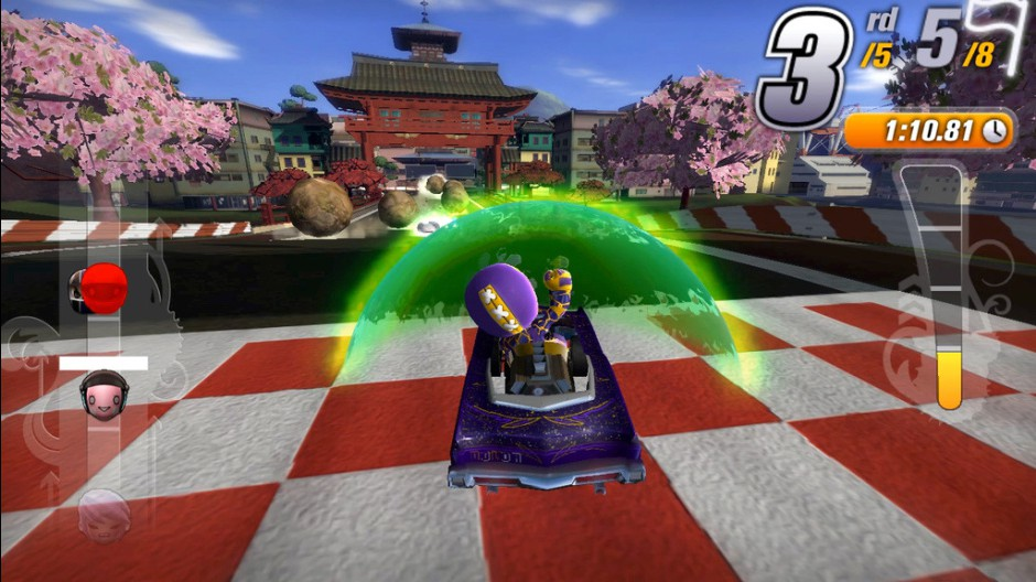 E3 2011: ModNation Racers pro PS Vita 43681