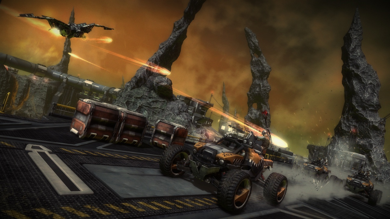 E3 2011 Souhrn – OBRÁZKY #2 43836