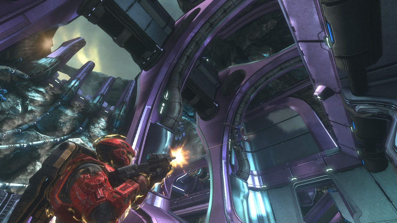 Halo: Combat Evolved Anniversary – nejlepší způsob, jak oslavit kulatiny 43859