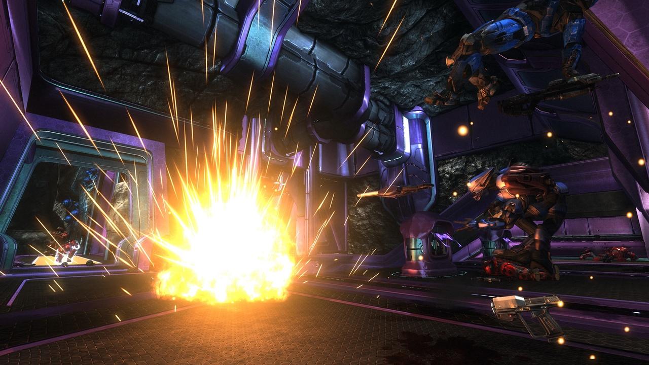 Halo: Combat Evolved Anniversary – nejlepší způsob, jak oslavit kulatiny 43860