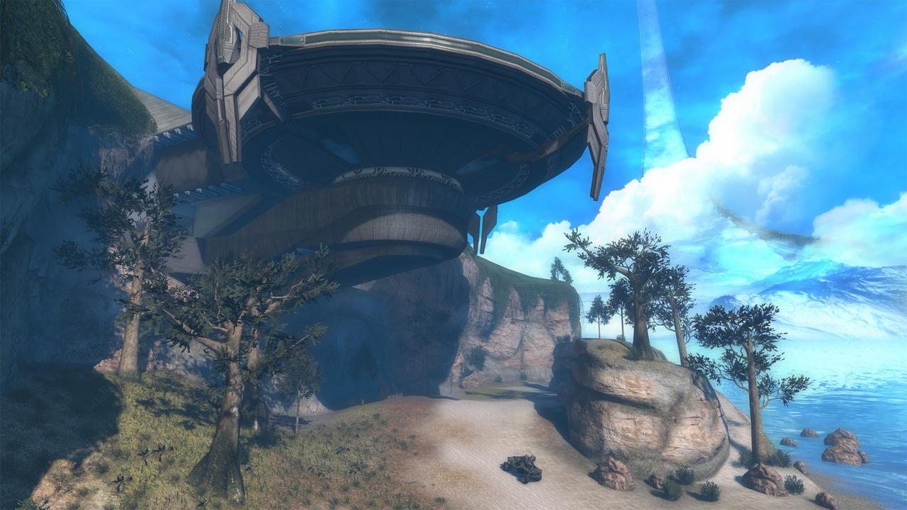 Halo: Combat Evolved Anniversary – nejlepší způsob, jak oslavit kulatiny 43868