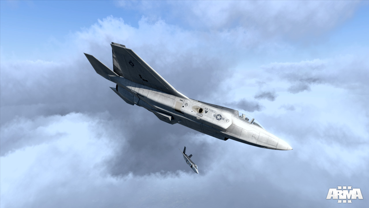 E3 2011: Arma III v obrazech 43877