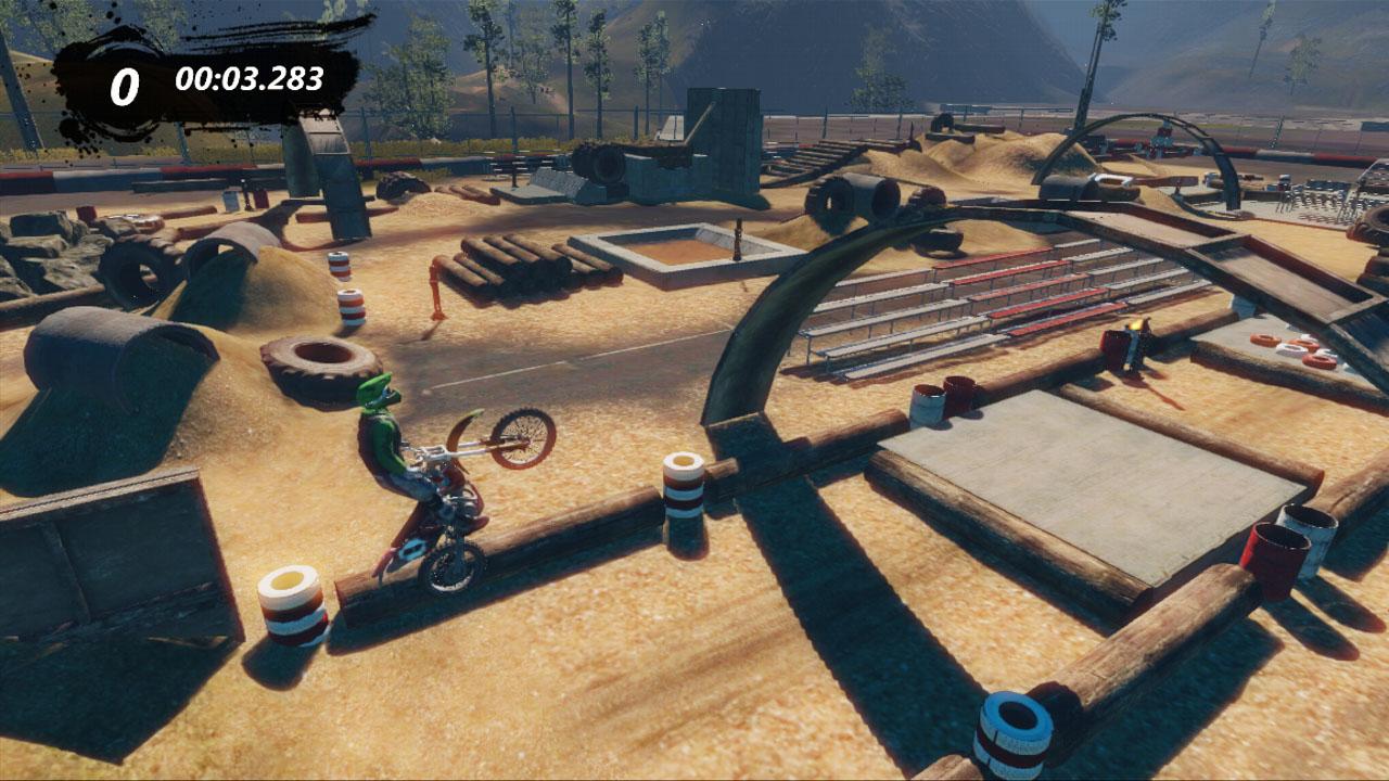 E3 2011: RedLynx odhaluje Trials Evolution 43922