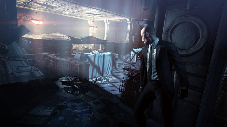 E3 2011: Hitman Absolution s pořádně vylepšenou AI 43965