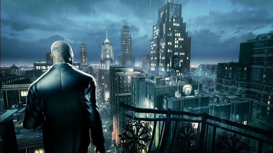 Svět otevřené hry musí být živý, říká IO Interactive 43967