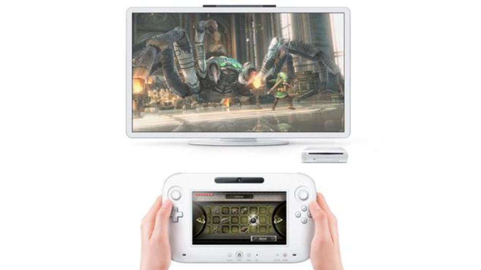 E3 2011: Bylo Project Café označení pro Wii U? 43969