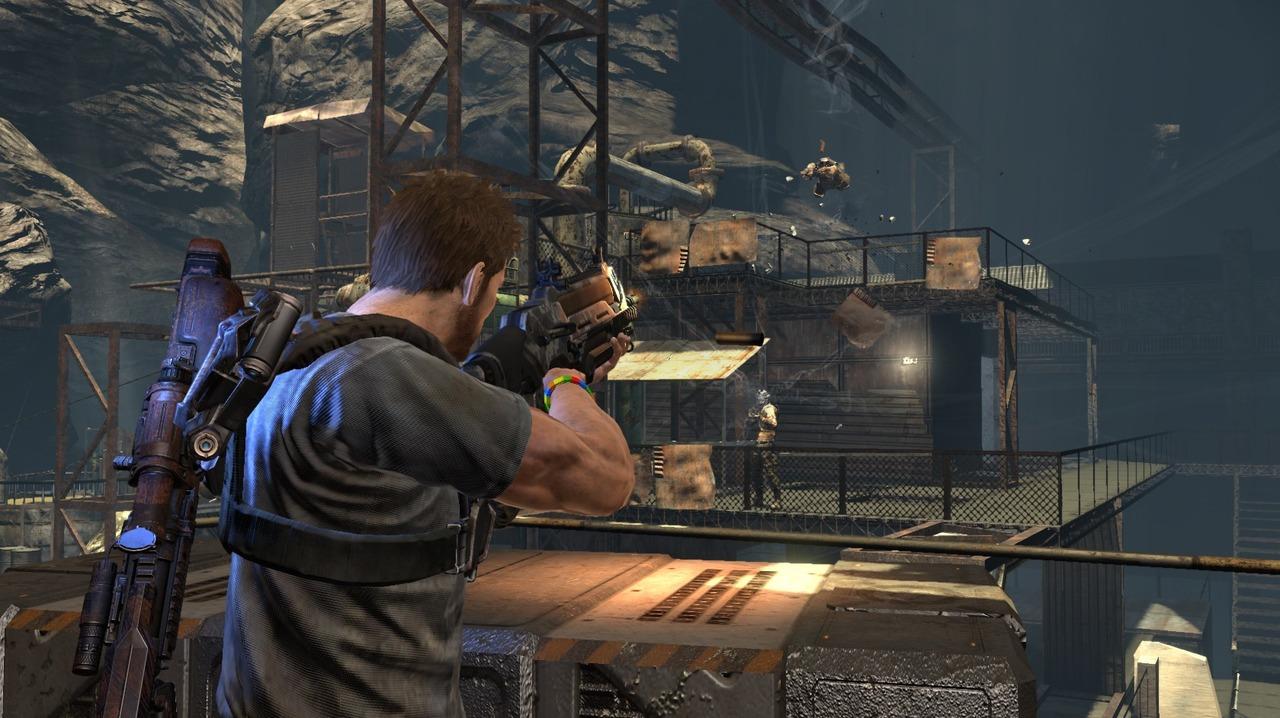 E3 2011: Jak se hraje multiplayer Inversion? 44079