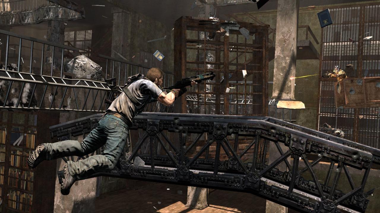 E3 2011: Jak se hraje multiplayer Inversion? 44082