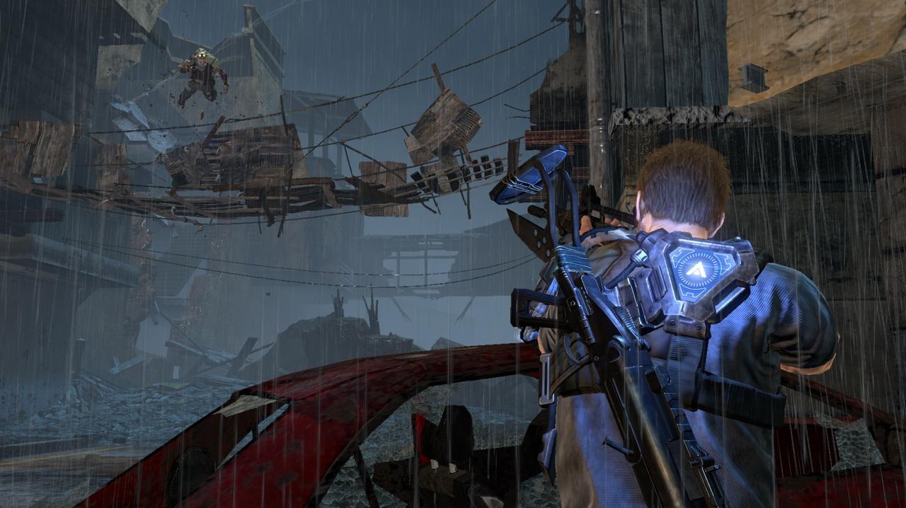 E3 2011: Jak se hraje multiplayer Inversion? 44088