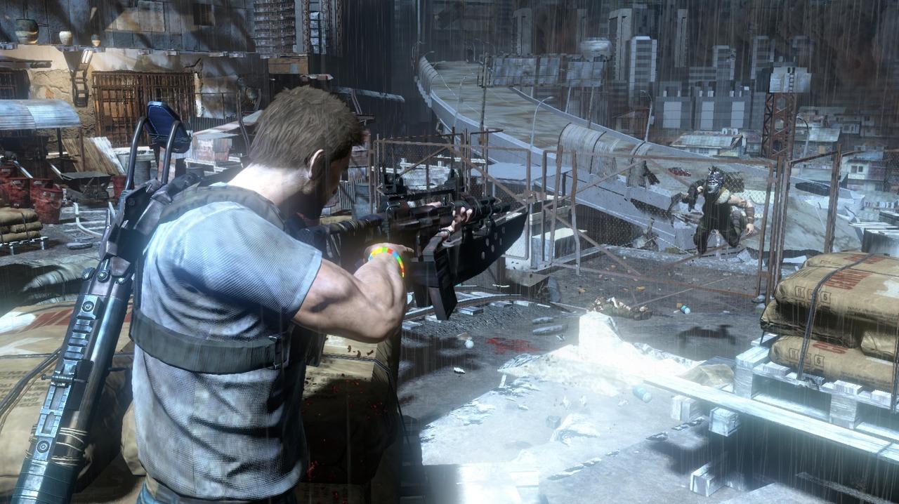 E3 2011: Jak se hraje multiplayer Inversion? 44089