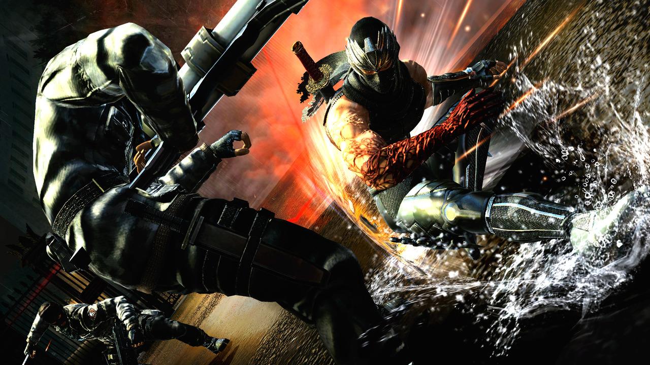 Ninja Gaiden 3 to hráčům nehodlá ulehčovat 44098