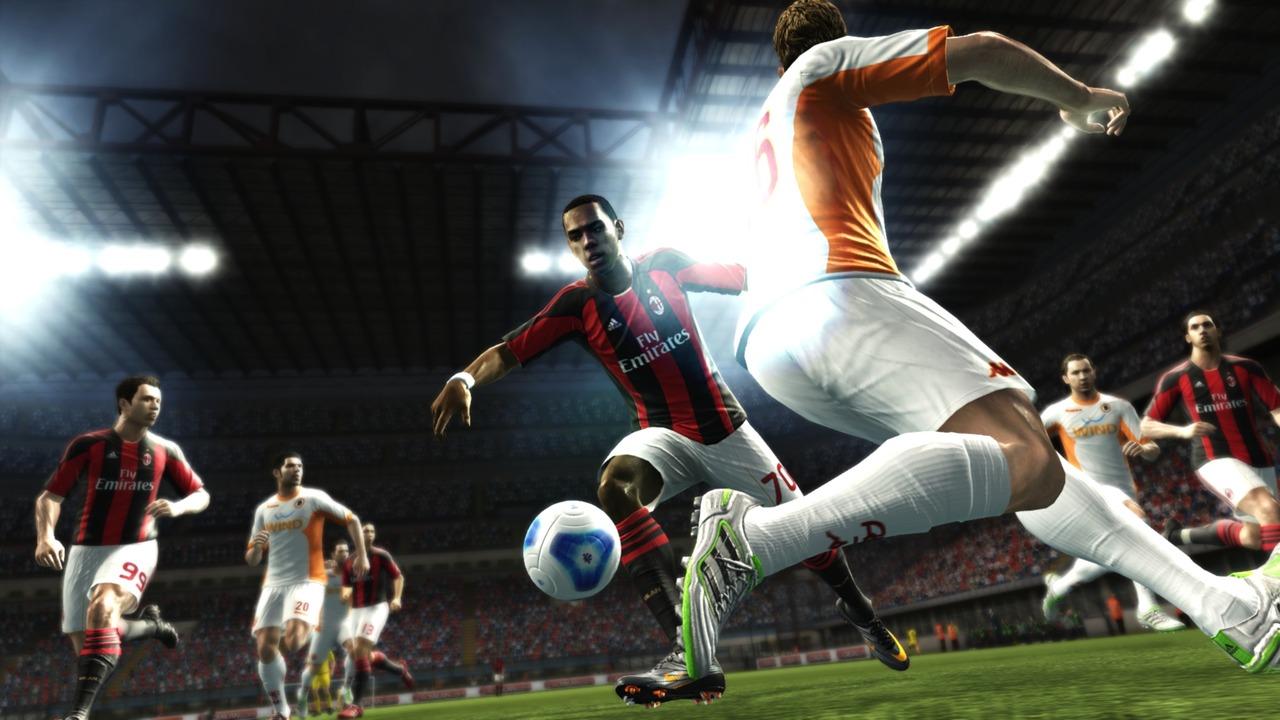 Konami hlásí line-up pro GamesCom 44119