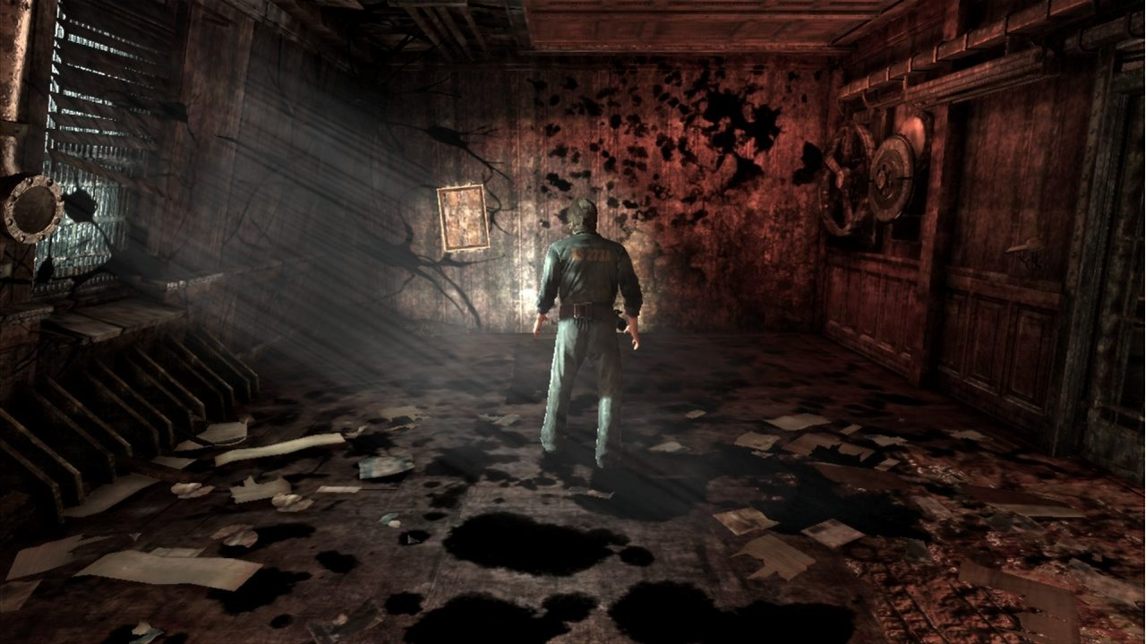 Silent Hill: Downpour – z českých luhů a hájů 44157