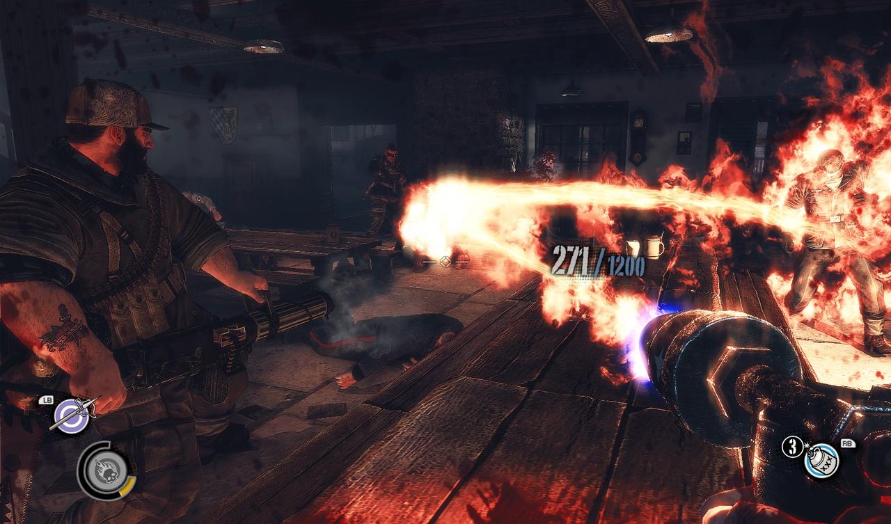 Brothers in Arms: Furious 4 – dějiny v trochu jiných barvách 44279