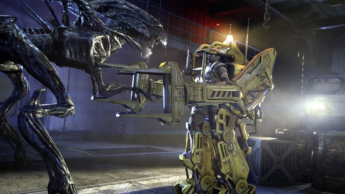 E3 2011: Jak se hraje demo Aliens: Colonial Marines? 44284