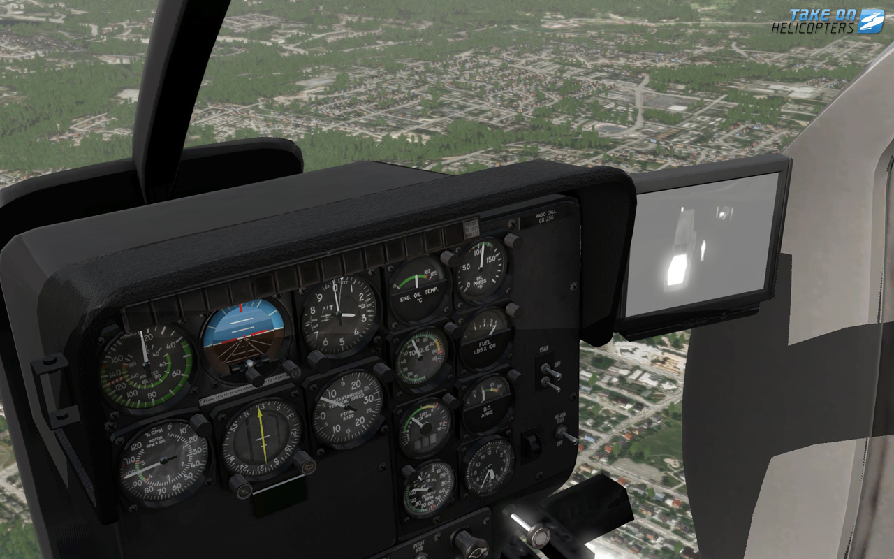 Take On Helicopters v detailech 44297