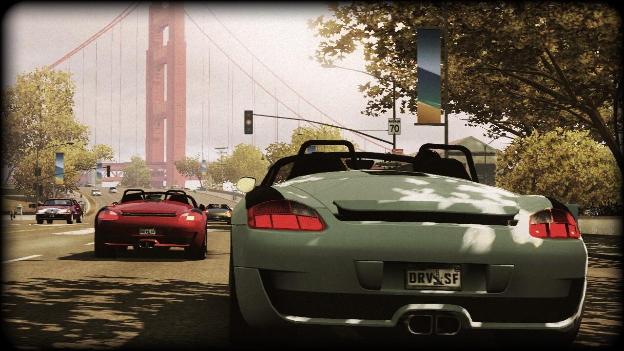 Driver: San Francisco – Shift v plné kráse 44367