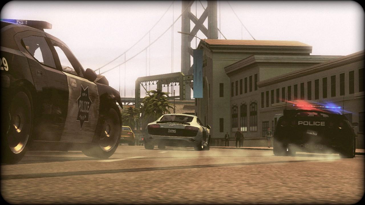 Driver: San Francisco – Shift v plné kráse 44370