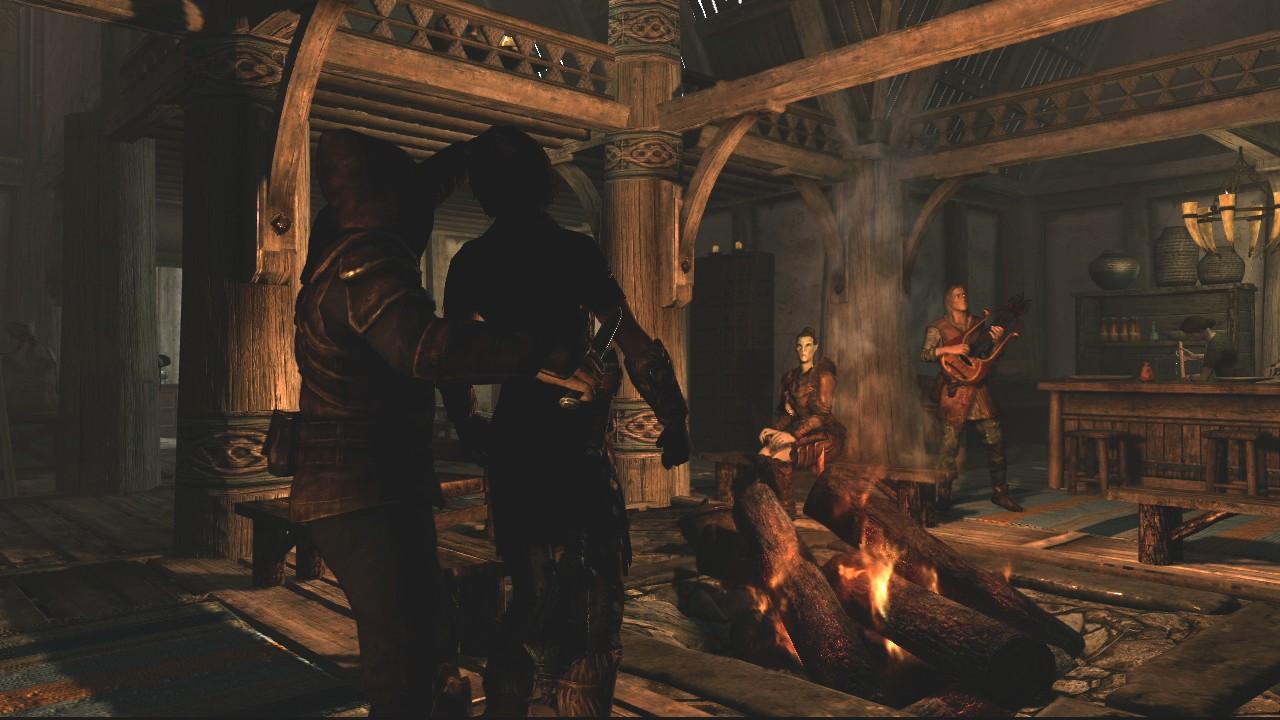 E3 2011 Galerie: Elder Scrolls V: Skyrim 44388