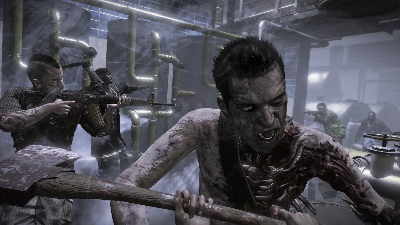 Dead Island schytal v Německu ban 44392
