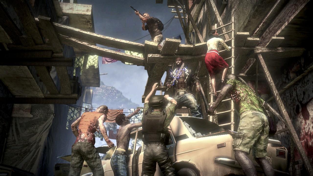 E3 2011 Galerie: Dead Island 44393