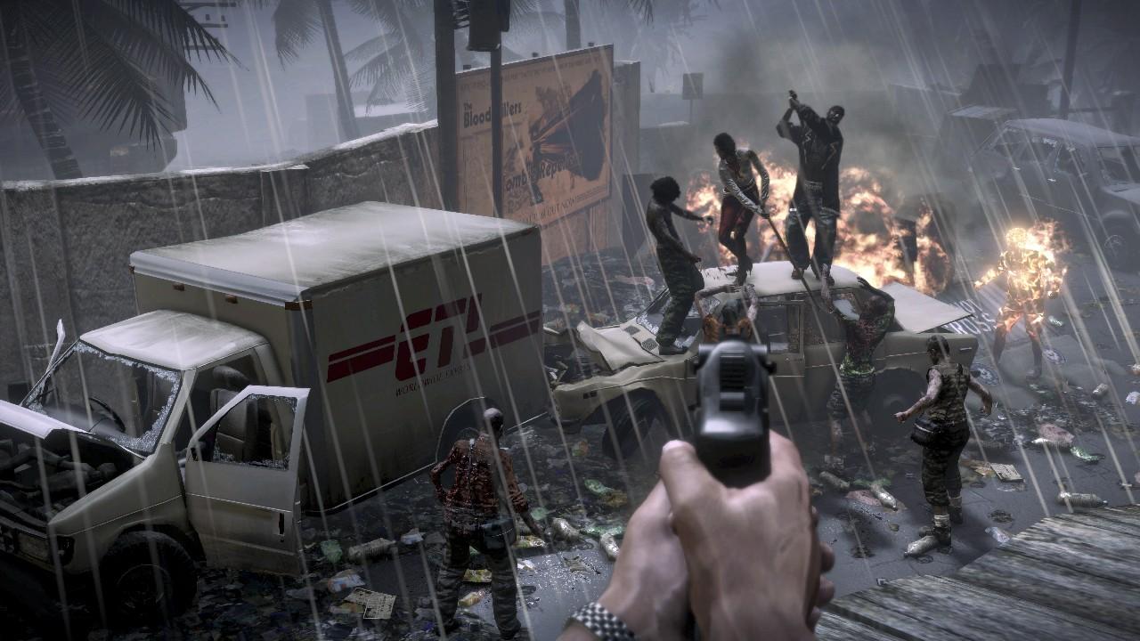 E3 2011 Galerie: Dead Island 44395