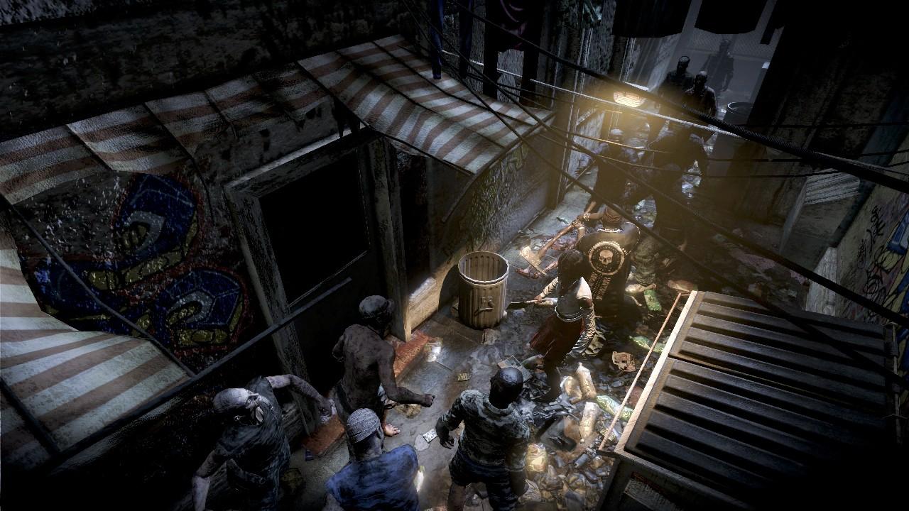 E3 2011 Galerie: Dead Island 44398