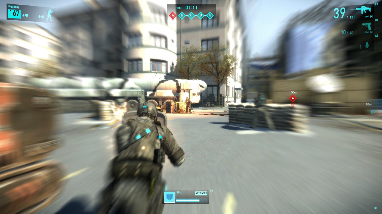 Ghost Recon: Future Soldier se na PC nedostane 44430