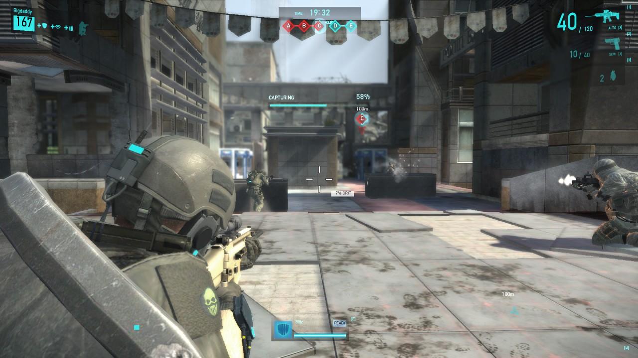 Ghost Recon Online – co na to vývojáři? 44432