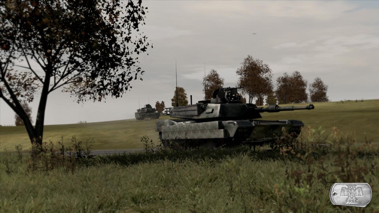 Bohemia Interactive spouští Arma 2: Free 44496