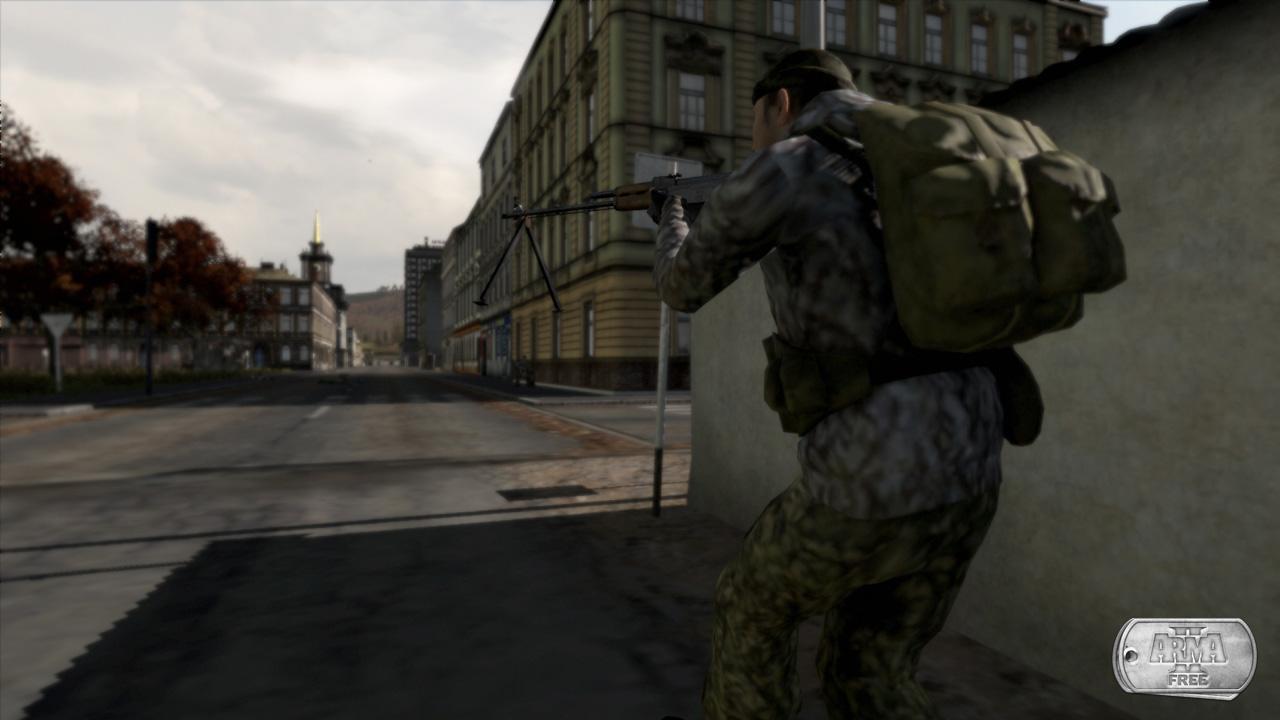 Bohemia Interactive spouští Arma 2: Free 44501