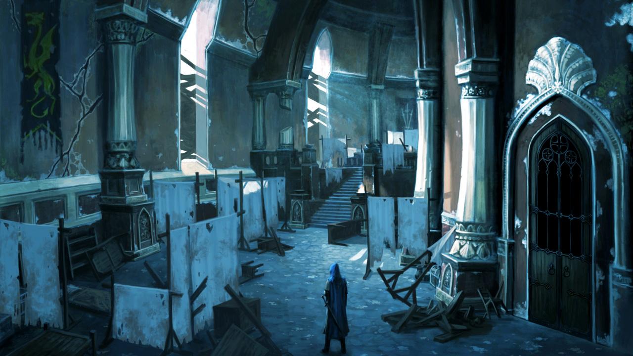 Neverwinter - detaily, novinky a návrat ke kořenům 44546