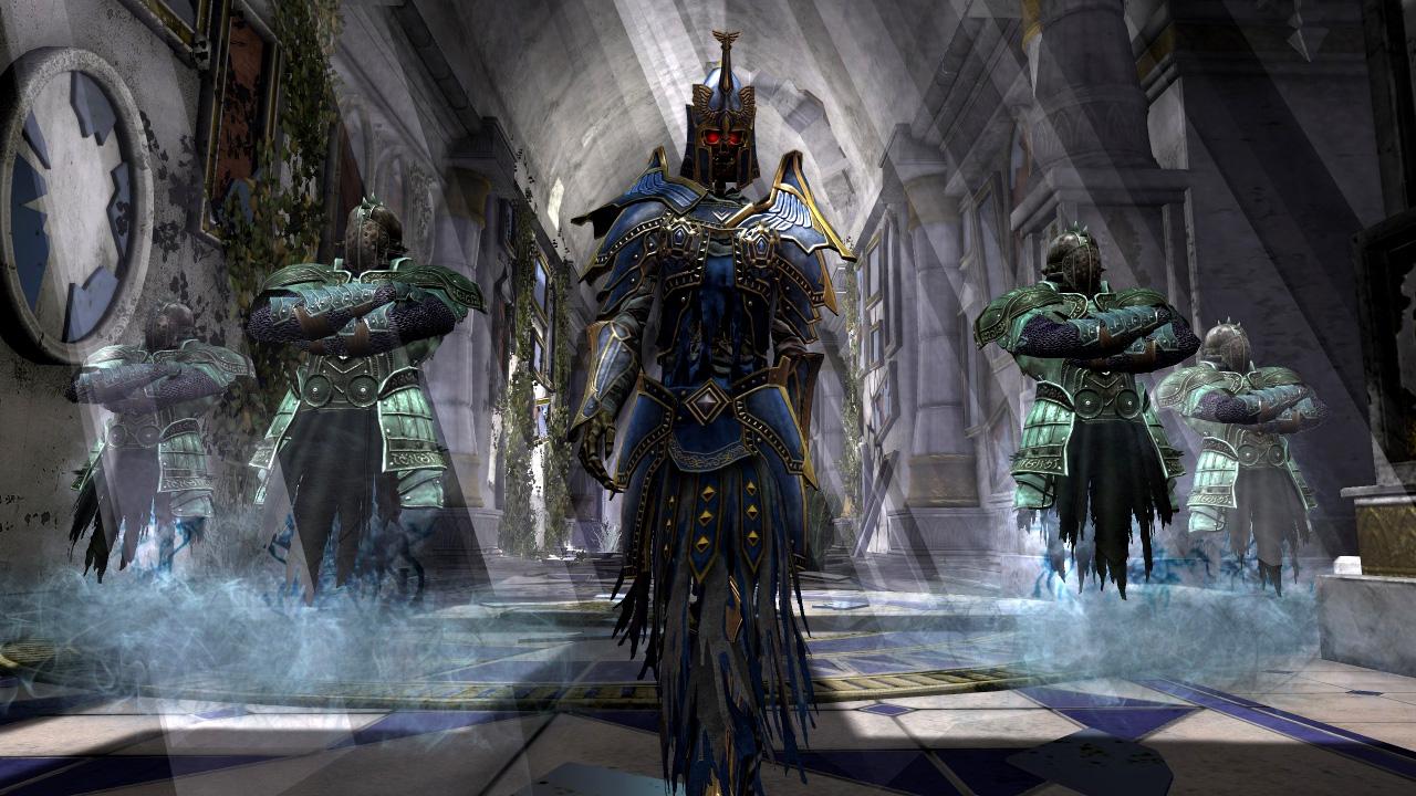 Neverwinter - detaily, novinky a návrat ke kořenům 44552