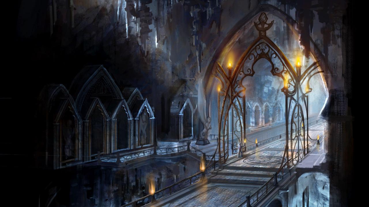 Neverwinter - detaily, novinky a návrat ke kořenům 44561
