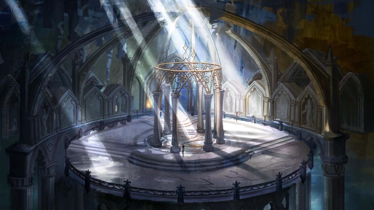 Neverwinter - detaily, novinky a návrat ke kořenům 44562