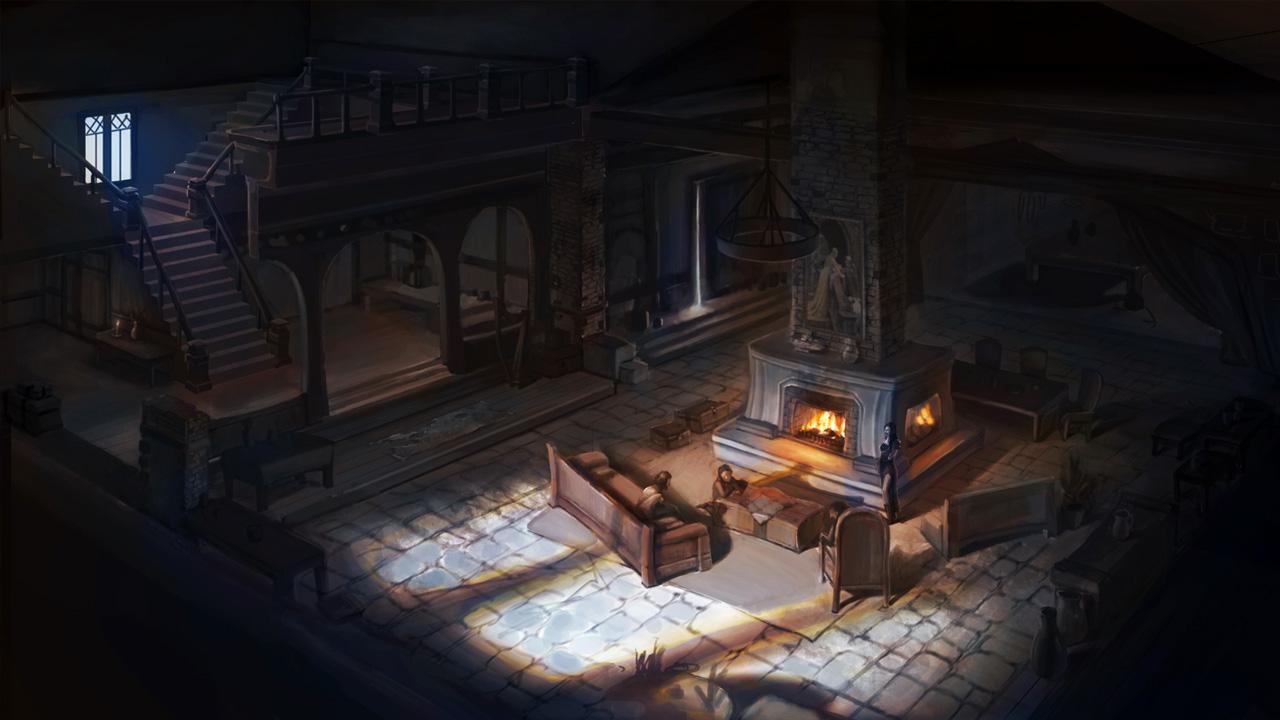 Neverwinter - detaily, novinky a návrat ke kořenům 44566